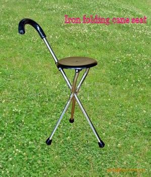 Portable Walking Chair Stool by Portable Walking Chair Stool Buy Adjustable