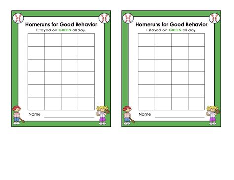 free printable reward charts for 6 year olds behaviour charts for 6 year olds kiddo shelter