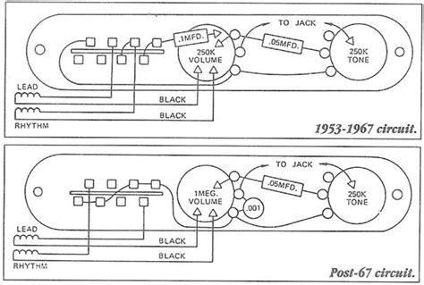 tele wiring questions modern or vintage my les paul forum