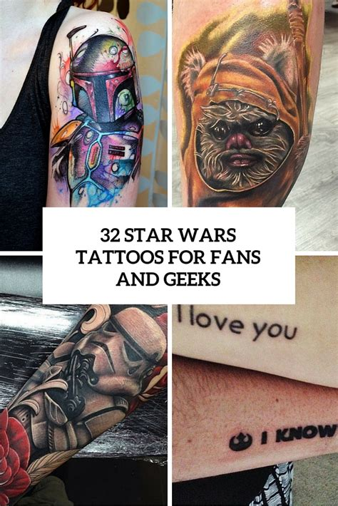 best star wars tattoos the best tips and tricks of july 2016 styleoholic