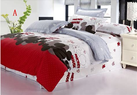 mickey and minnie comforter set 301 moved permanently