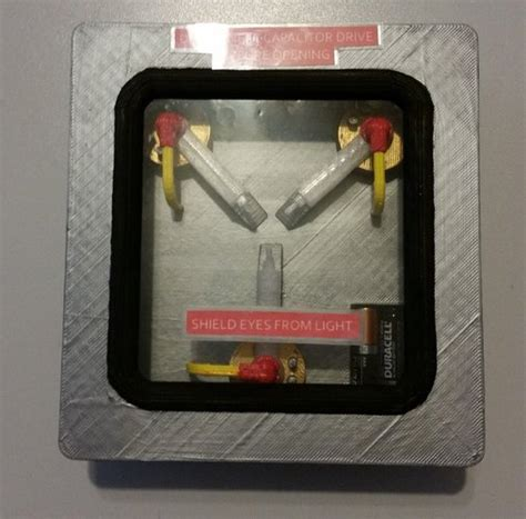 flux capacitor wow flux capacitor pdf 28 images flux capacitor is real 28 images back to the future flux