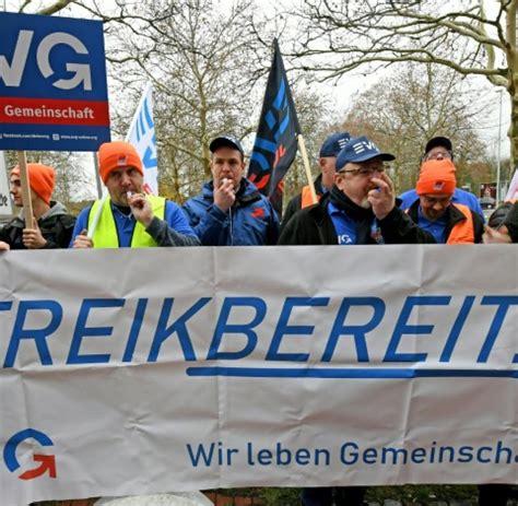 evg hannover tarife streik bei der deutschen bahn f 252 hrt zu