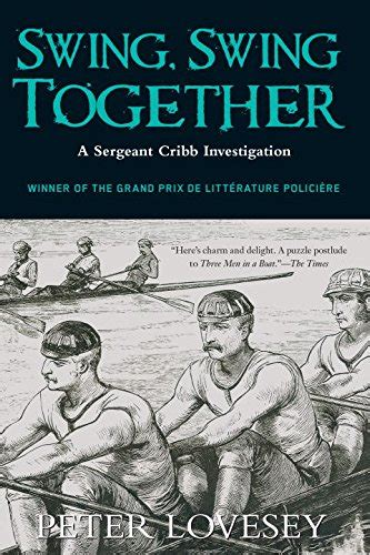 swing books swing swing together peter lovesey book reviews