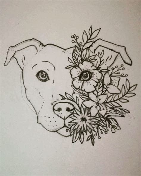 women tattoo turn this into a lotus tattoo staffy