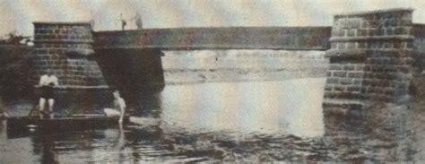 boat mechanic eildon hotspur history timeline south west victoria australia