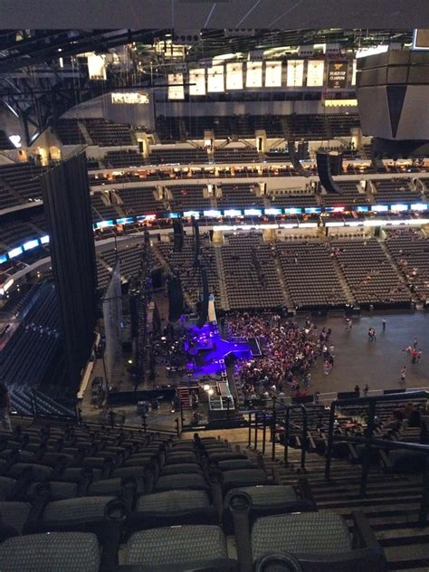 concert seats american airlines center section 328 concert seating