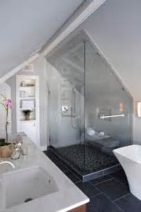 small attic bathroom ideas 52 cool and smart attic bathroom designs comfydwelling