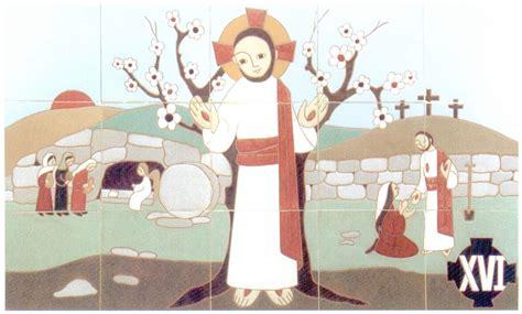 imagenes religiosas en ceramica imagenes religiosas la pasi 243 n de jesucristo en cuadros