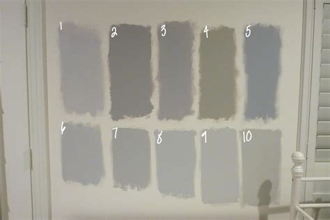 bm silver gray name 5 things office paint color