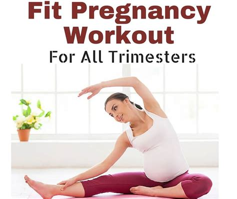 pregnancy workouts at home workout everydayentropy
