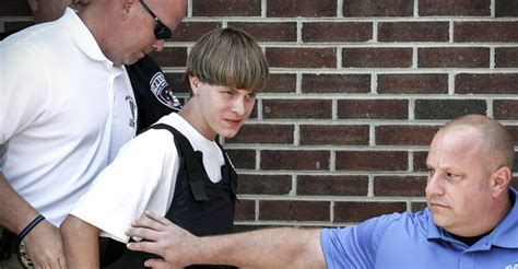 Dylann Roof Background Check Fbi Director Background Check Should Prevented Dylann Roof From Buying A Gun