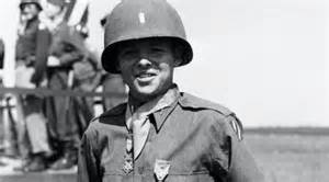 What Year Did Audie Murphy Die Second Lieutenant Audie L Murphy Usa January 26 1945