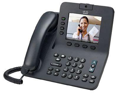 Cisco 8941 Video Ip Phone