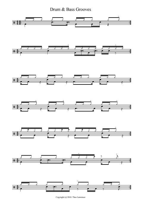 drum pattern loop drum bass drum loops
