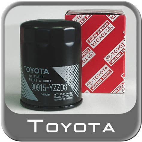 the best new 2005 toyota tundra 6cyl 4 0l filter from