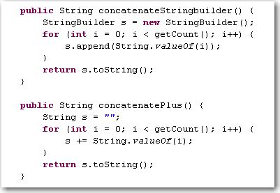 cadenas javascript substring about string concatenation in java or don t fear the