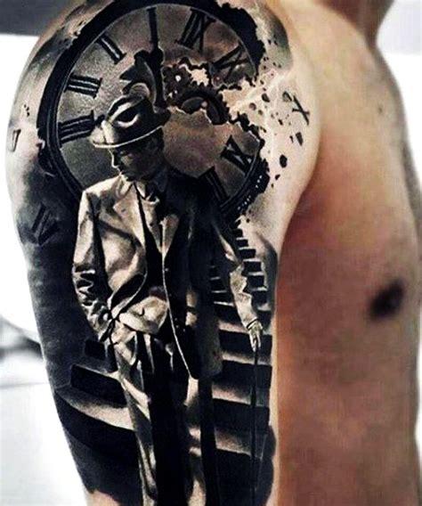 imagenes tatuajes en 3d para hombres las 30 mejores ideas de tatuajes 3d realistas hombre y mujer