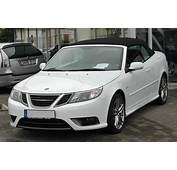 Saab 9 3 Cabriolet Technical Details History Photos On