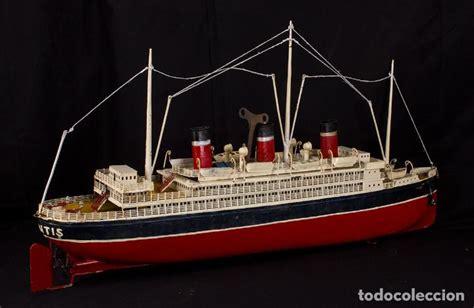 www barco de vapor maqueta de barco de vapor transatl 225 ntico cuntis comprar