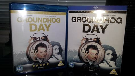 groundhog day dvd groundhog day product review