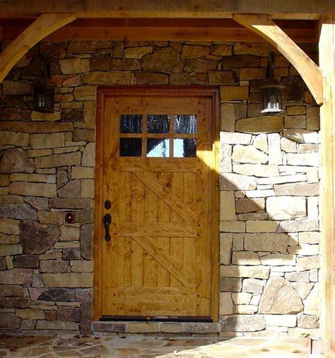 Knotty Alder Rustic Craftsman Entry Door 42 Quot X 80 Quot Ex 1343 42 Exterior Door