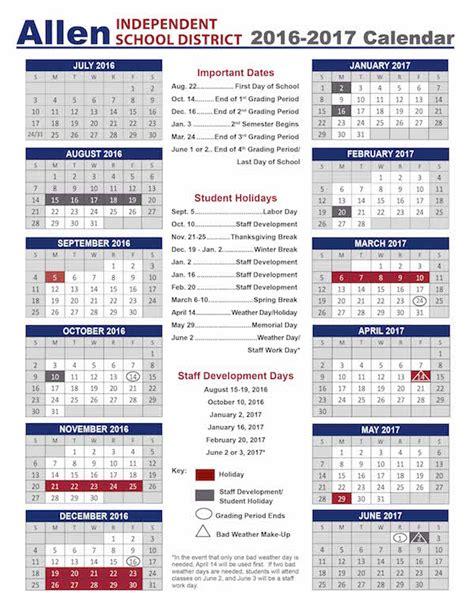 Austinisd School Calendar Aisd Calendar 2017 My