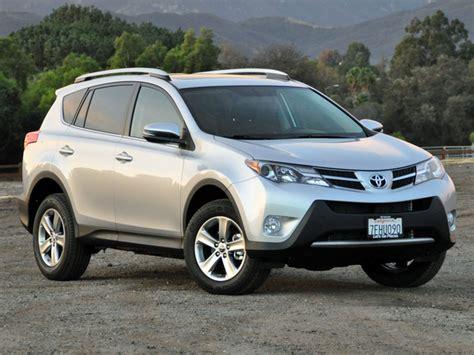 Toyota Rav4 Xle 2015 Price 2016 Toyota Rav4 Review Cargurus