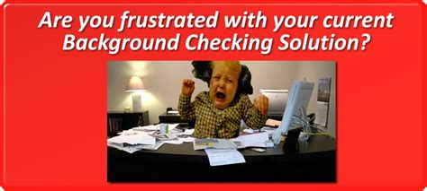 How Does A Criminal Record Check Last Run An Instantaneous Background Check How To