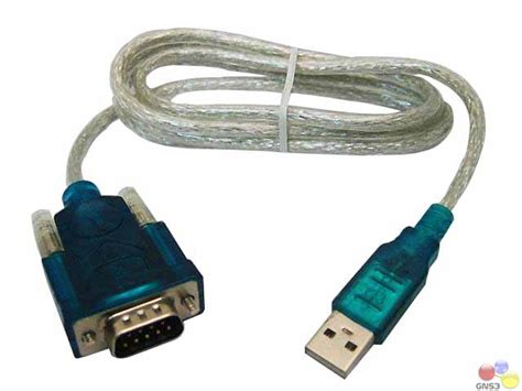 Usb To Serial Adapter ccie r s lab how to console into your devices gns3