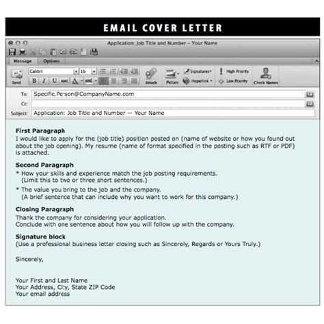 cover letter cover letter format job application cover letter