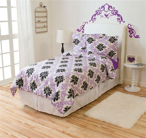 lavender twin bedding twin twin xl extra long lavender purple floral ultra