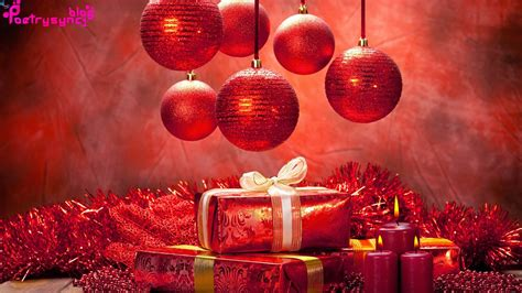 merry christmas wallpaper wishes balls gifts ribbon  beautiful trees   christmas