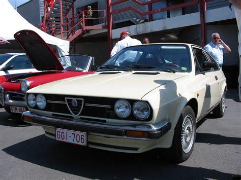 Alfa Romeo Alfasud by Diginpix Entit 233 Alfa Romeo Alfasud