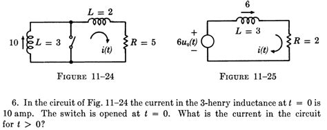 inductor circuit equation circuit analysis inductors in series with different currents electrical engineering stack