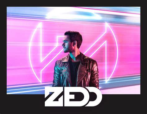 zedd tour echo tour 2018 zedd