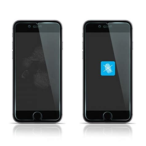 anker tempered glass iphone 7 anker iphone 6 and 6s screen protector premium tempered