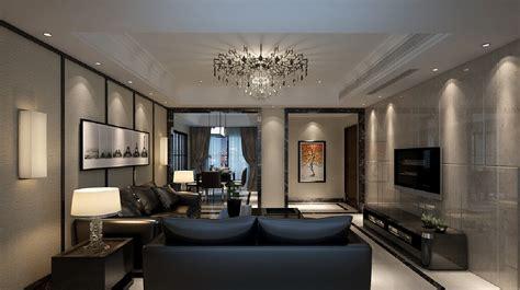 Minimalist and elegant living room lighting ideas Interior Design