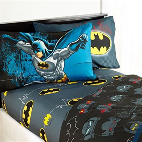 batman bedding twin batman batman the dark knight kids twin bedding sheet set