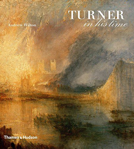 turner in his time turner in his time harvard book store