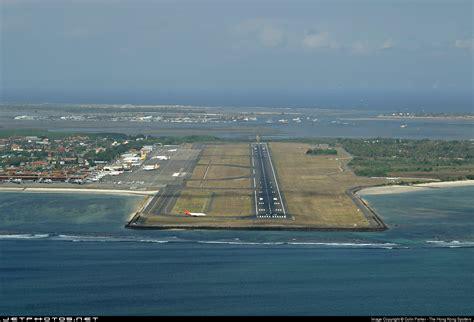 moscow to denpasar ngurah rai international airport architecture