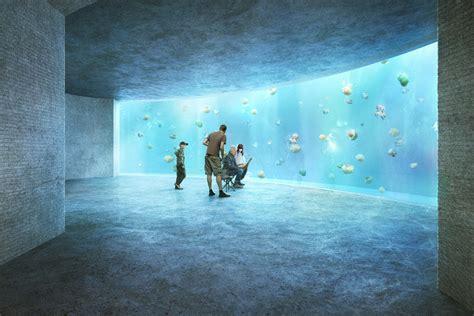 Zoologischer Garten Basel by Planauflage F 252 R Ozeanium Im Zoo Basel Gestartet Telebasel