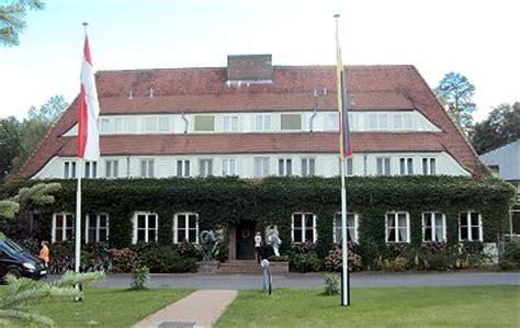 Beschwerdebrief Urlaub Hotel Gro 223 D 246 Lln Ortsteil Templin In Der Uckermark