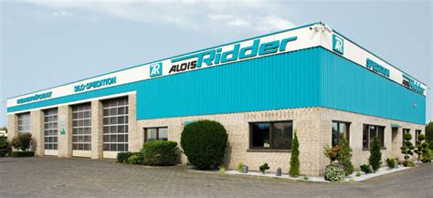 ridder gmbh impressum alois ridder gmbh co kg silospedition