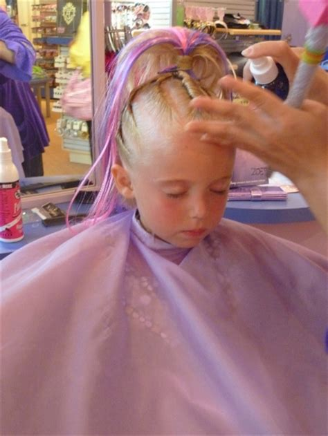 haircuts at downtown disney studio 365 hairstyles little girls hairdos new