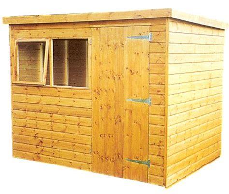 flat roof shed design   build diy blueprints