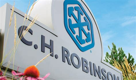 Ch Robinson Customs Broker by C H Robinson Swoops On Milgram As Forwarder M A Activity Continues ǀ Air Cargo News
