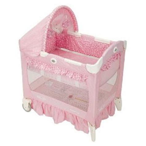 Graco Travel Lite Crib With Stages Manual by Babypink Graco Travel Lite Crib Sally
