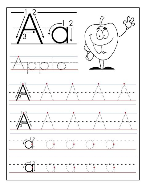 Preschool Letter Printables free preschool printable activity activity shelter