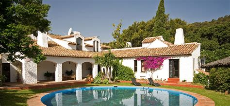 Amazing Dining Room Tables fabulous 9 bedroomed holiday villa in andalucia spain